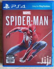 Spiderman Ps4 Cd | Video Game Consoles for sale in Greater Accra, Roman Ridge