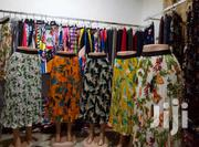 Accordion Floral Skirts   Clothing for sale in Greater Accra, Adenta Municipal