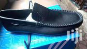 Lacoste Men's Black Leather Loafers | Shoes for sale in Greater Accra, Ga West Municipal