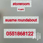 STOREROOM @ SUAME ROUNDABOUT WITH WASHROOM | Houses & Apartments For Rent for sale in Ashanti, Kumasi Metropolitan