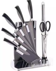 Kitz Stainless Steel Knife Set | Kitchen & Dining for sale in Greater Accra, Achimota