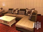 Design Living Room Sofa Set | Furniture for sale in Greater Accra, North Kaneshie