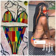 African Print Bikinis And Crop Tops | Clothing Accessories for sale in Greater Accra, East Legon