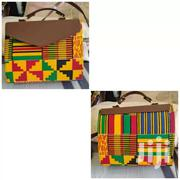 Ladies Bags African Print | Bags for sale in Greater Accra, Okponglo