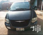 2007 Chrysler Town And Country (Family Car)   Cars for sale in Greater Accra, Roman Ridge