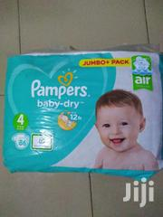 Pampers Diaper Size 4 (86 Pcs) | Baby Care for sale in Greater Accra, Adenta Municipal