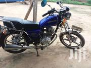 Jincheng JC 125 5 2018 Blue   Motorcycles & Scooters for sale in Greater Accra, Ashaiman Municipal