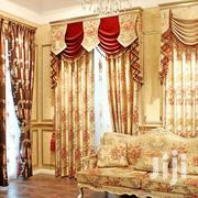 Exotic Curtains Designers Payment After Installation | Home Accessories for sale in Greater Accra, Roman Ridge