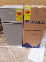 PEARL 250LTRS Inbult Stabilizer Double Door Fridge | Kitchen Appliances for sale in Greater Accra, Adenta Municipal