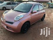 Nissan March 2010 Pink | Cars for sale in Greater Accra, East Legon