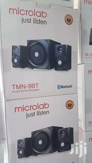 Microlab TMN9 With Bluetooth USB/SD Card Speakers | Audio & Music Equipment for sale in Greater Accra, Accra Metropolitan