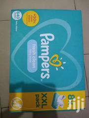 Pampers Wipes 8 Pack | Baby & Child Care for sale in Greater Accra, Adenta Municipal