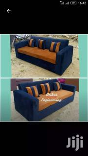 Executive Three Seaters Couch | Furniture for sale in Greater Accra, Achimota