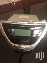 Hyundai Car Stereo System With All Settings | Vehicle Parts & Accessories for sale in Greater Accra, Adenta Municipal