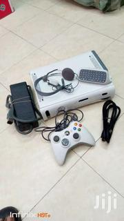 Xbox 360 With Games | Video Game Consoles for sale in Greater Accra, Achimota