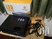 Slightly Used Owlenz LED Projector For Sale | TV & DVD Equipment for sale in Brong Ahafo, Nkoranza South