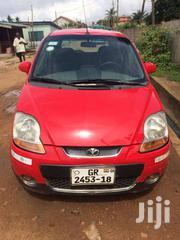 2018 Registered Daewoo Matiz In Good Condition | Cars for sale in Greater Accra, Ledzokuku-Krowor