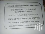 If You Need Laundryman Call Me | Automotive Services for sale in Greater Accra, East Legon
