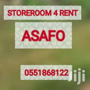 Shop At Asafo  Ground Floor | Commercial Property For Sale for sale in Ashanti, Kumasi Metropolitan