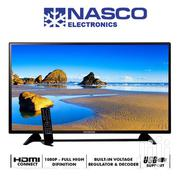 """Nasco 43fhd Dvb T2 Satellite LED Tv"""" 