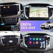Car Radio Multimedia 10.1' Android 8.0 Audio Player Hyundai Ix25 Creta | Vehicle Parts & Accessories for sale in Greater Accra, South Labadi