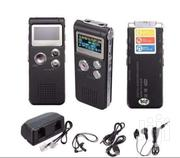 Digital Voice Recorder | Audio & Music Equipment for sale in Greater Accra, East Legon