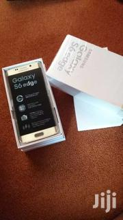 Samsung S6 Edge Fresh In Box 860 | Mobile Phones for sale in Central Region, Mfantsiman Municipal