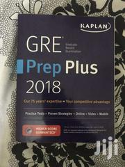 GRE Prep Plus 2018 | CDs & DVDs for sale in Greater Accra, Accra Metropolitan