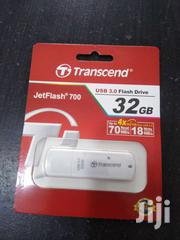TRANSCEND 32GB USB 3.0 FLASH DRIVES | Computer Accessories  for sale in Greater Accra, Asylum Down