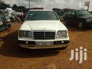 Selling A Very Good Car. E200 Vboot. Low Consumption. Petrol Engine | Cars for sale in Brong Ahafo, Techiman Municipal