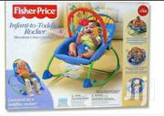 Fisher Price Baby Rocker | Children's Gear & Safety for sale in Greater Accra, Agbogbloshie