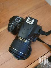 Nikon D3400 Digital Camera + 18-55mm Lens | Cameras, Video Cameras & Accessories for sale in Greater Accra, Achimota