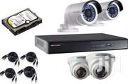 Cctv  Installation And Networking N Intercom System | Building & Trades Services for sale in Greater Accra, Nungua East