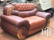 Living Room Sofa Furniture. | Furniture for sale in Ashanti, Kumasi Metropolitan