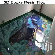 3 D Epoxy Installing Ongoing At A Call Price Comes With Cert | Automotive Services for sale in Greater Accra, Odorkor