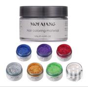 Mofajang Instant Temporal Hair Coloring Cream | Hair Beauty for sale in Greater Accra, Adenta Municipal