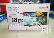 +Wall Bracket Nasco 32satellite And Digital Led TV"