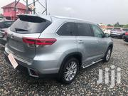 2018 TOYOTA HIGHLANDER XLE AWD | Cars for sale in Greater Accra, Achimota