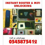 MIFI AND ROUTER DECODING | Networking Products for sale in Greater Accra, Ashaiman Municipal