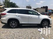 2019 TOYOTA HIGHLANDER XLE AWD | Cars for sale in Greater Accra, Achimota