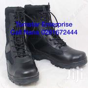 Security Safety Boot | Shoes for sale in Greater Accra, Roman Ridge
