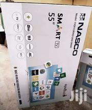 NEWLY NASCO 50INCH SMART CURVED | TV & DVD Equipment for sale in Greater Accra, Accra Metropolitan