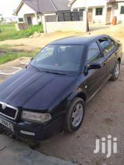VW Skoda Witjh Strong Engine And Neat Body | Cars for sale in Greater Accra, Ga West Municipal