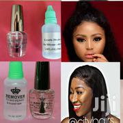 Lace Glue Frontal Closure Adhesives | Makeup for sale in Greater Accra, Accra Metropolitan