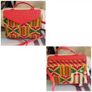 Ladies African Print Cute Bag | Bags for sale in Greater Accra, Okponglo