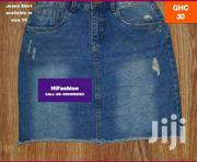 Ladies Denim Skirt | Clothing for sale in Greater Accra, Teshie-Nungua Estates