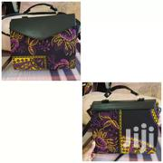 Ladies African Print Nice Bags | Bags for sale in Greater Accra, Okponglo