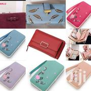 Ladies Wallet Purse Bag Case Fashion | Bags for sale in Greater Accra, South Labadi