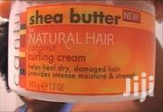 Cantu Shea Butter For Natural Hair Coconut Curling Cream 12 Oz | Hair Beauty for sale in Greater Accra, North Kaneshie