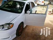 Neat Toyota Corolla Unregiestered For Sale | Cars for sale in Greater Accra, Kanda Estate